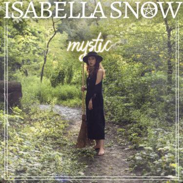 Isabella_Mystic_AlbumArt